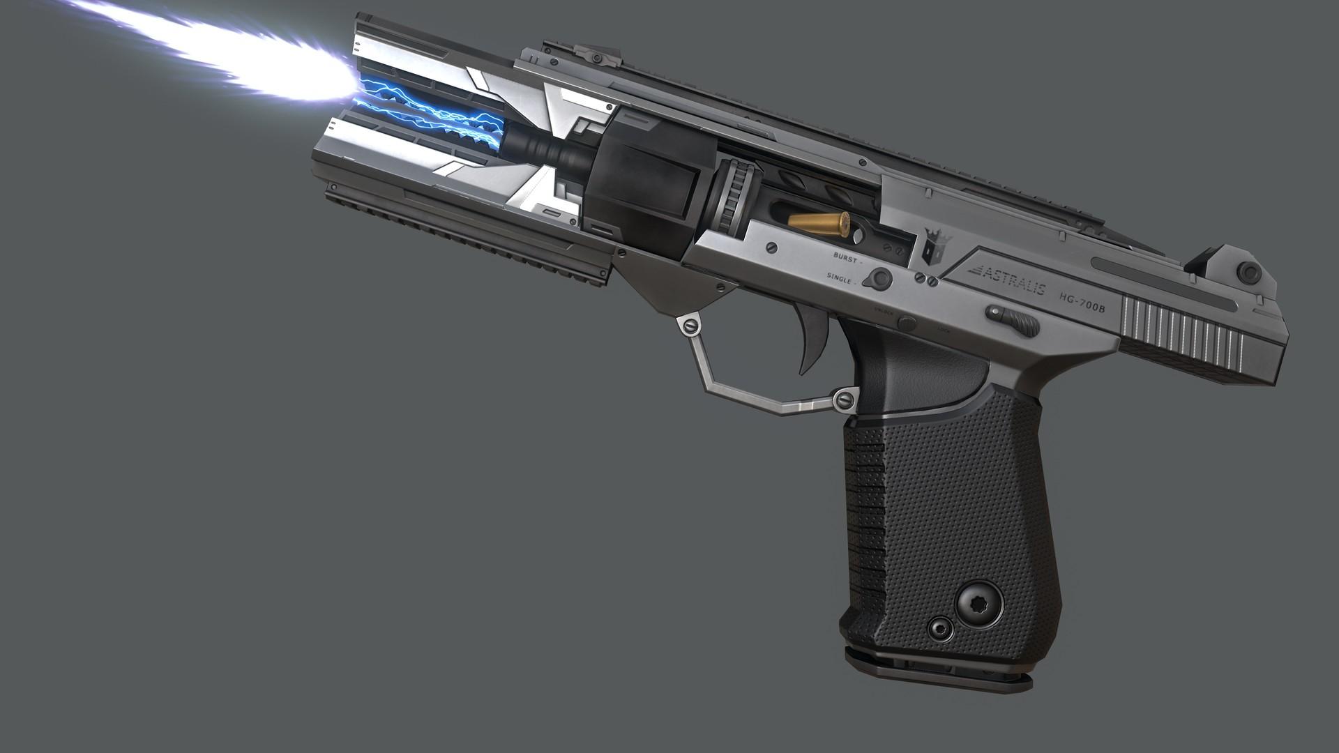 Marcelo m prado gun shot b