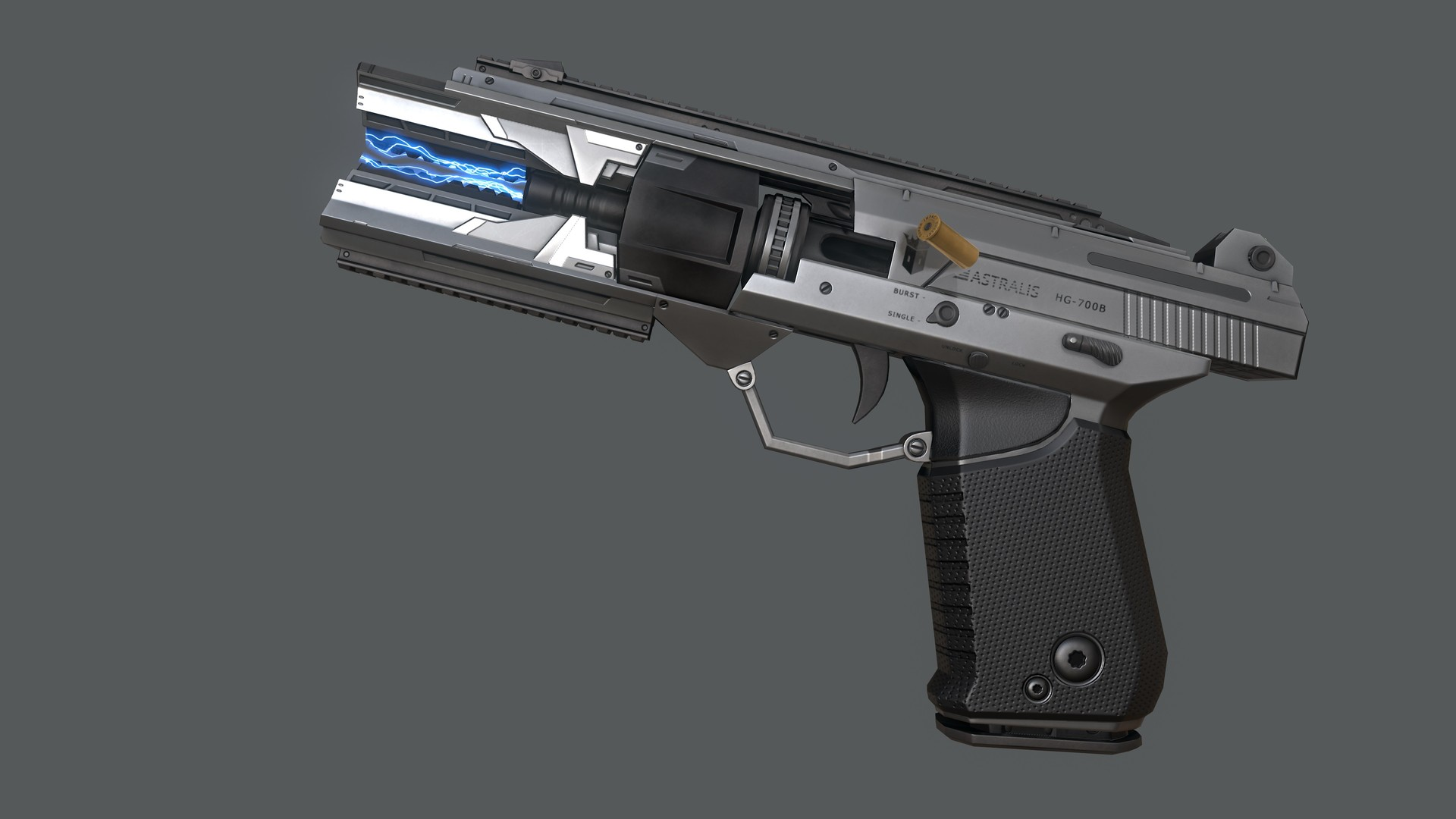 Marcelo m prado gun shot c