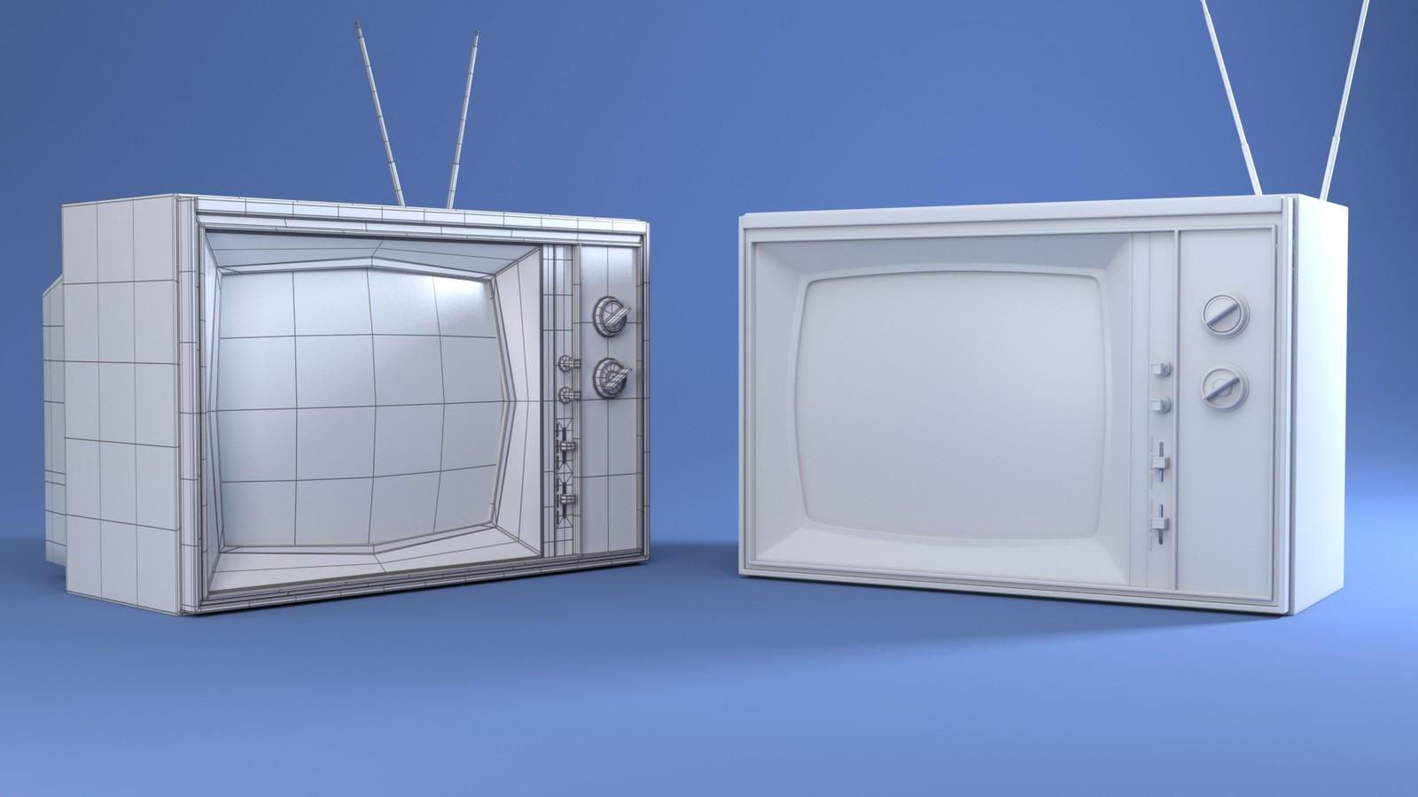 TV (1970's)