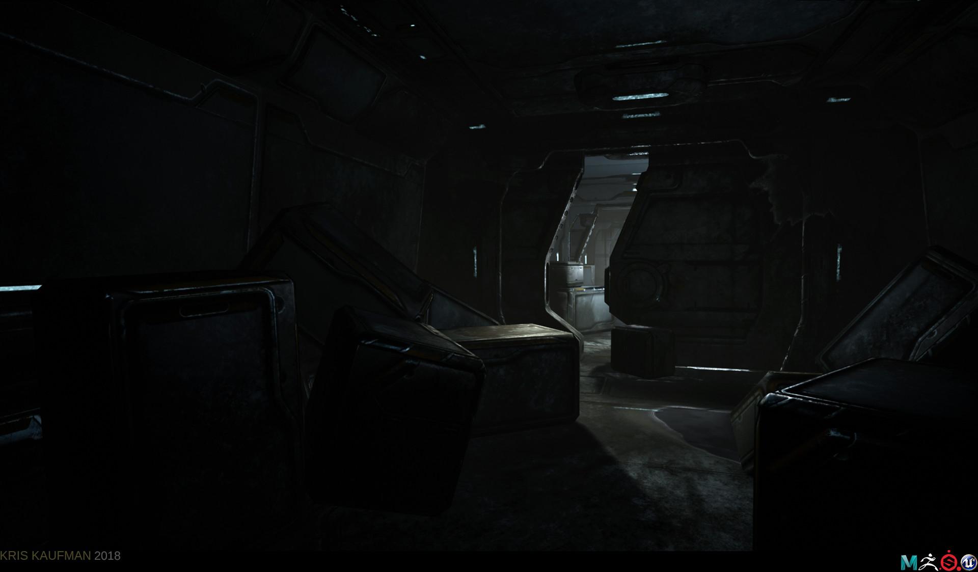 Kris kaufman corridor 05