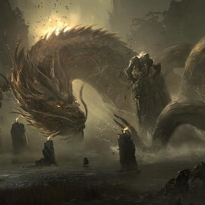 Juan pablo roldan dragons