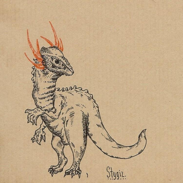 stygimoloch again