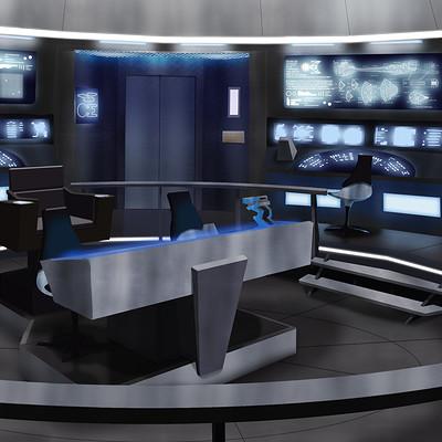 Verity ritchie enterprise bridge