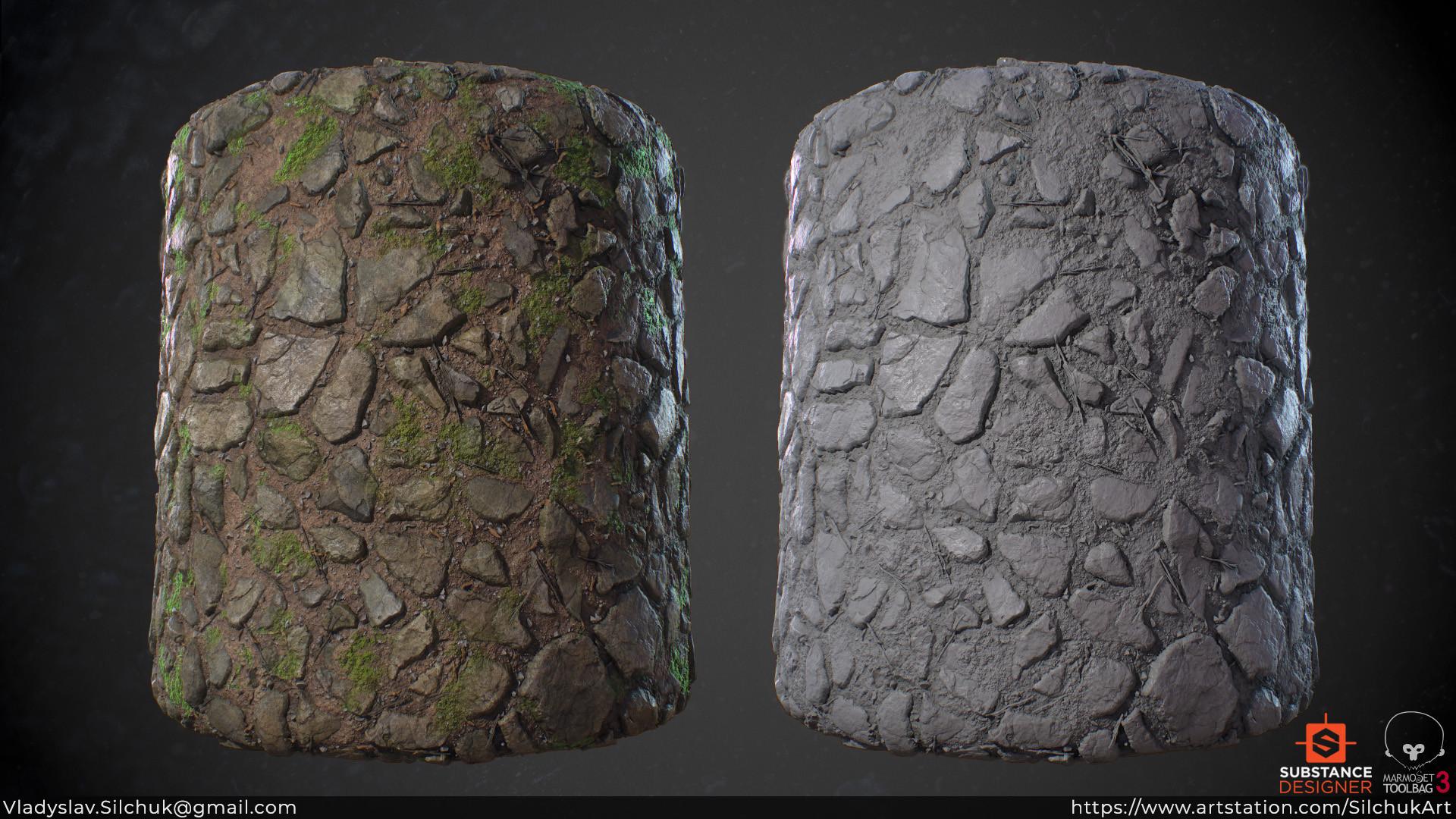 Vladyslav silchuk cobblestone 04