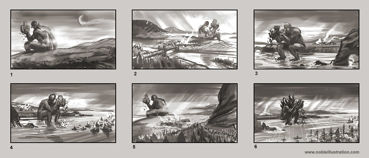 Stephen noble thumbnails