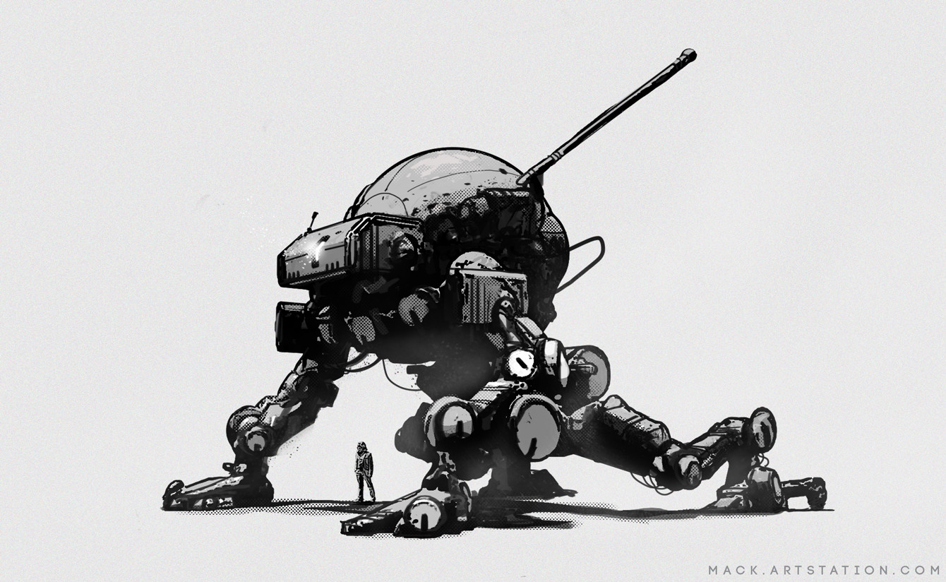 Quad Bot