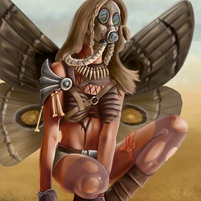 Fallout Fairy