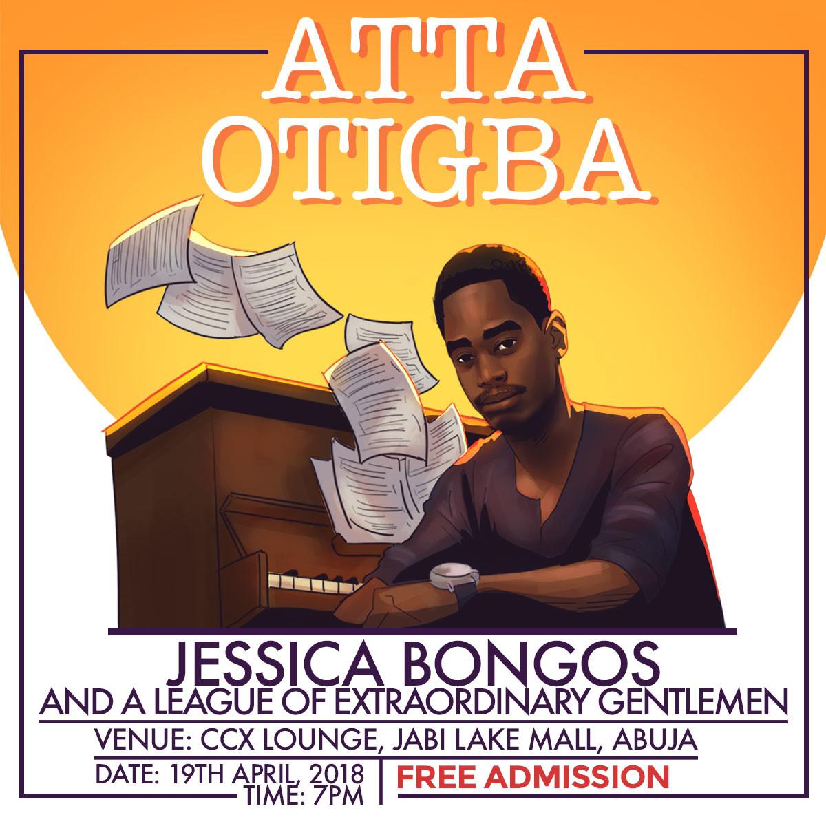 Etubi onucheyo bongos atta