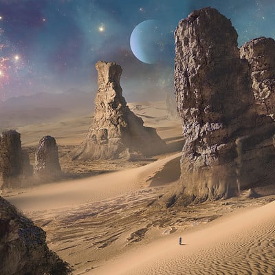 Nicolas zuriaga 13 desierto minero