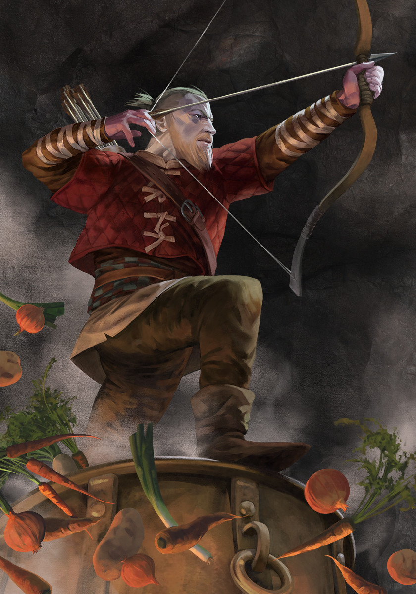 Gwent contest
