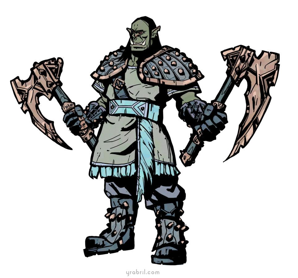 Basu the Warrior