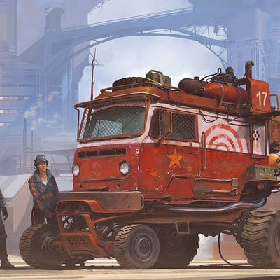 Alejandro burdisio combicongurbana final artstation