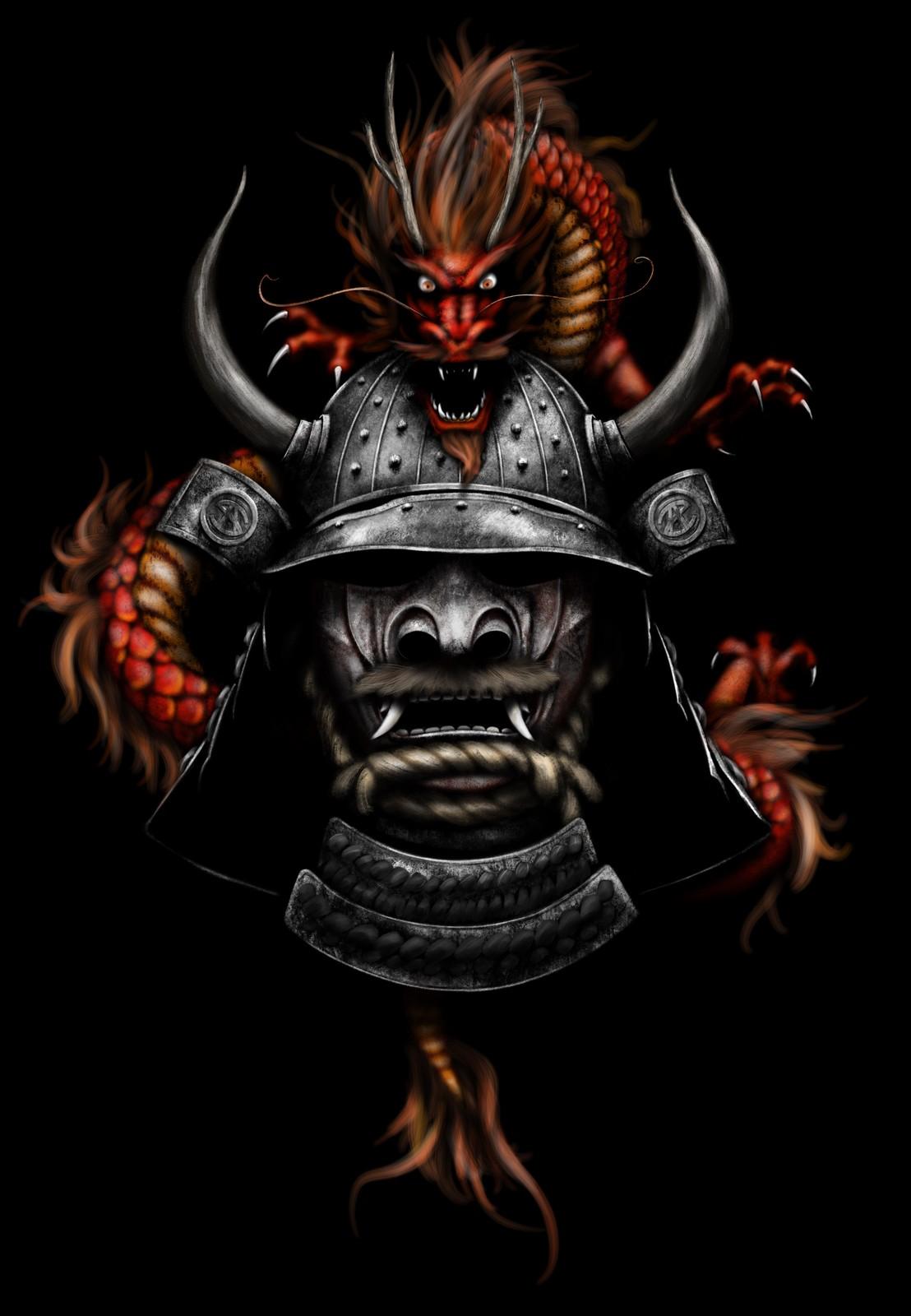 Warrior helmet series