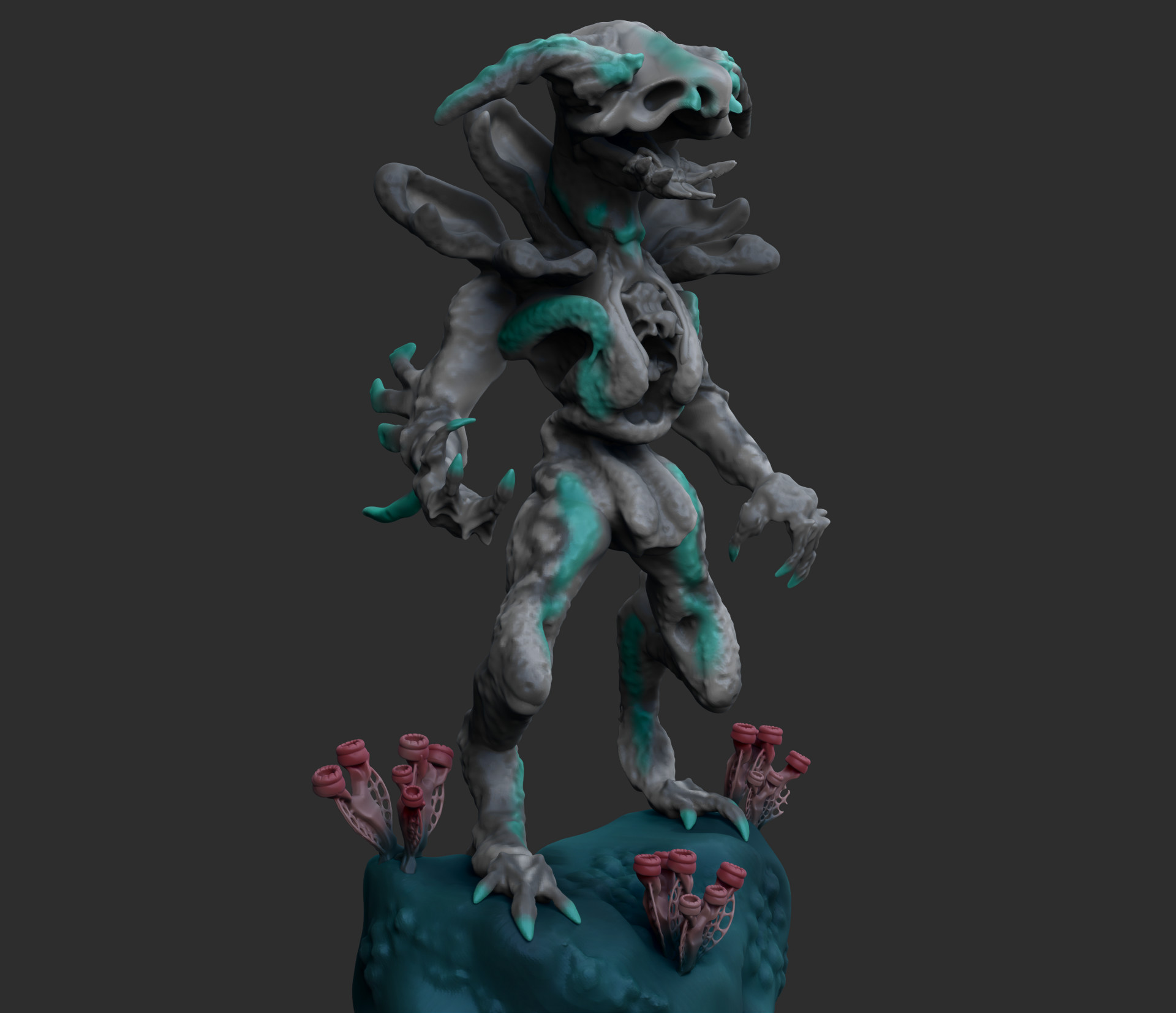 Scout windsor creature render 11
