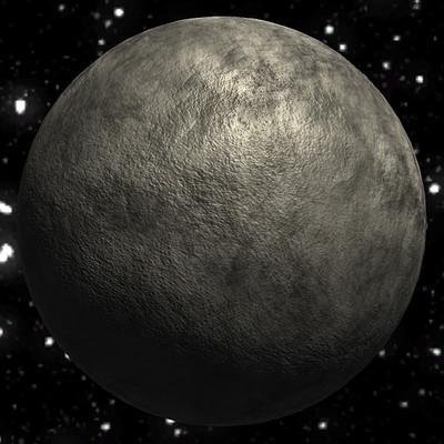 Charles hansen rock planet engine