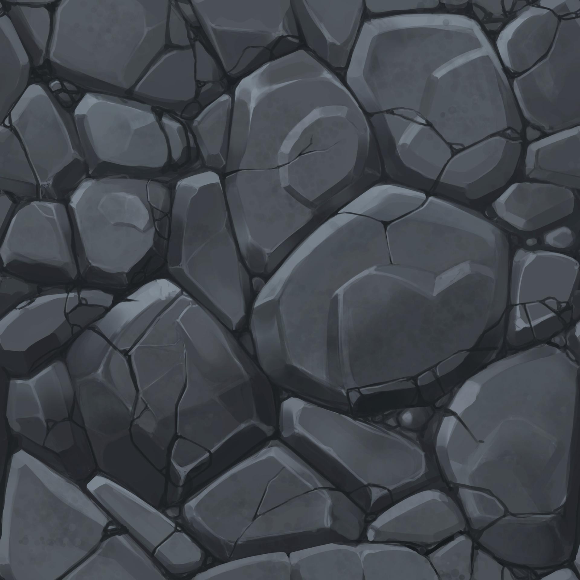Peter burroughs stonetexture