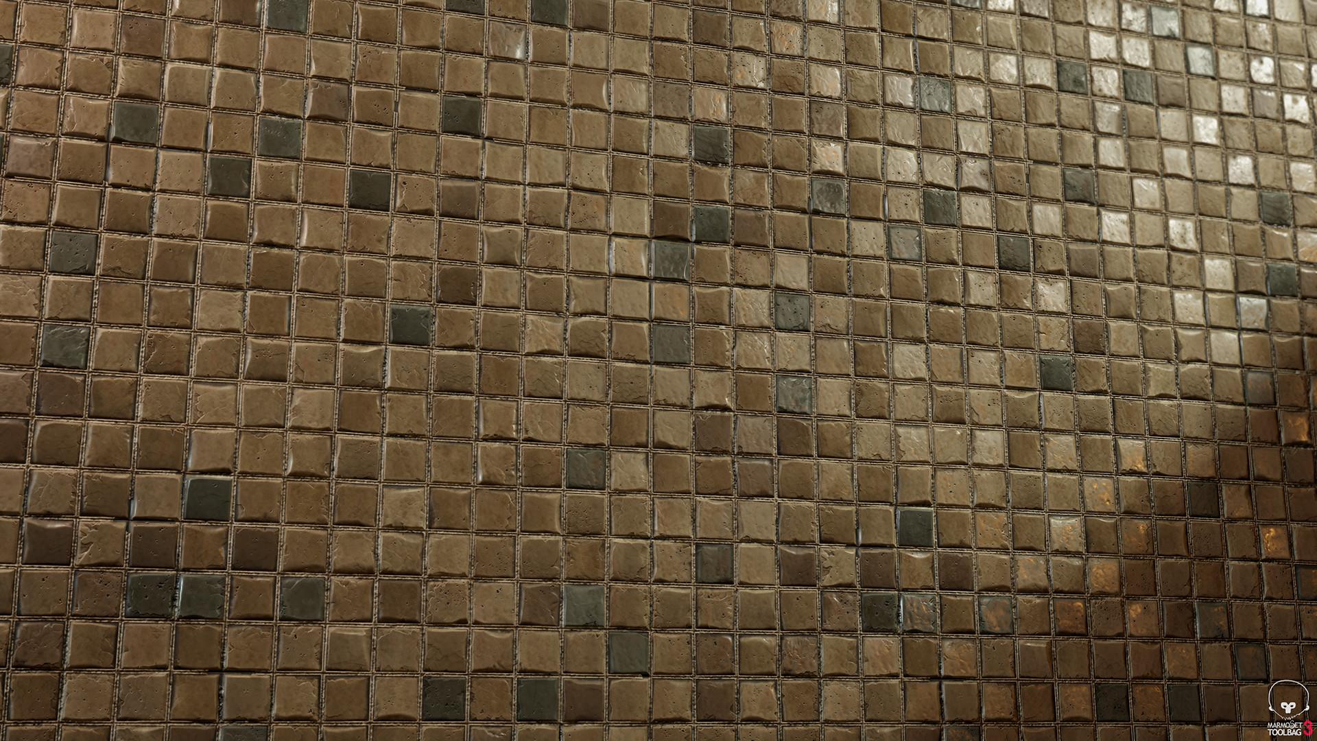 Walid k perrussel chinese multi tile