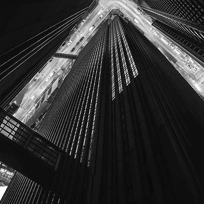 Lukas groh skyscraper
