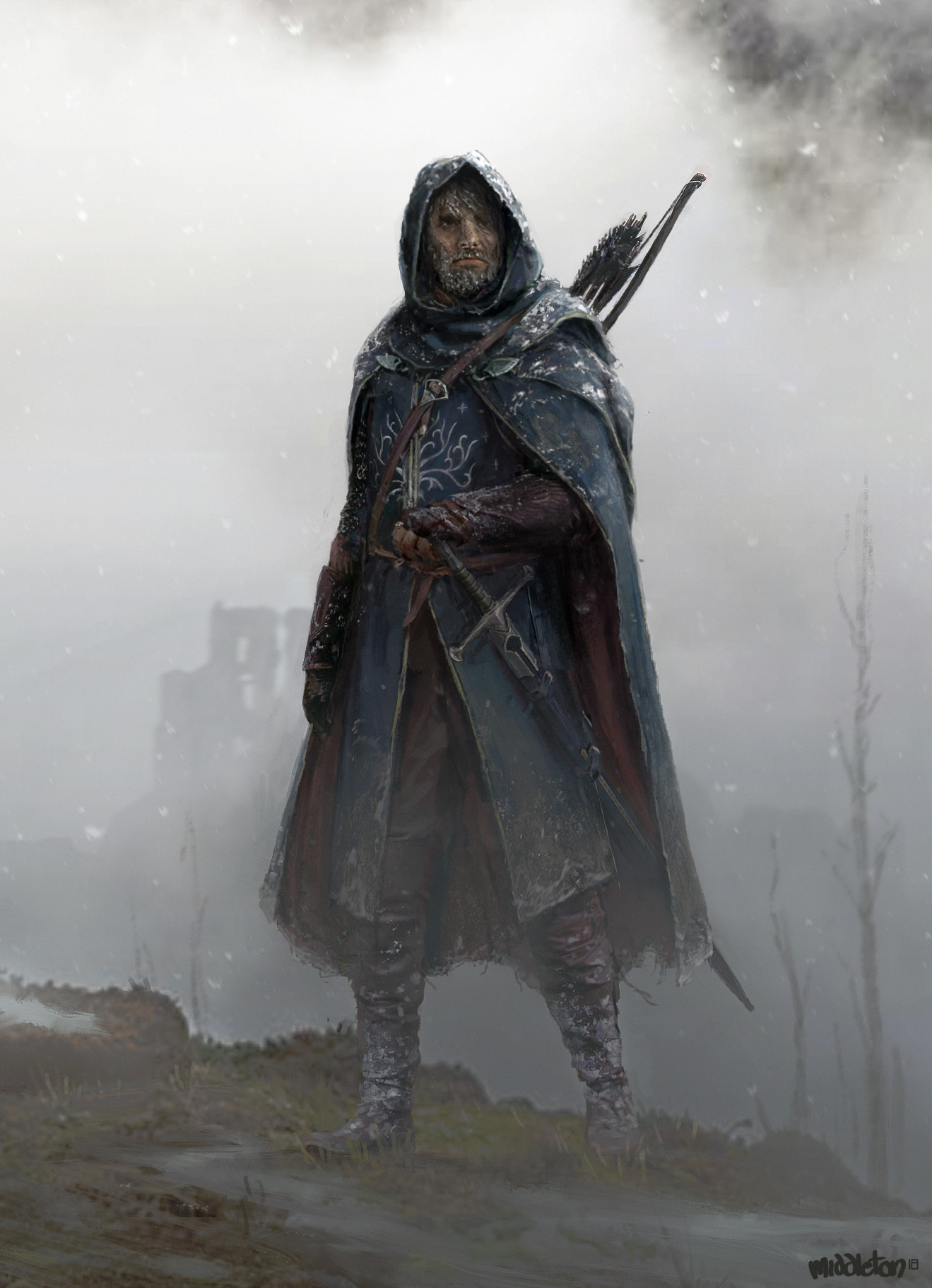 Aragorn the Ranger