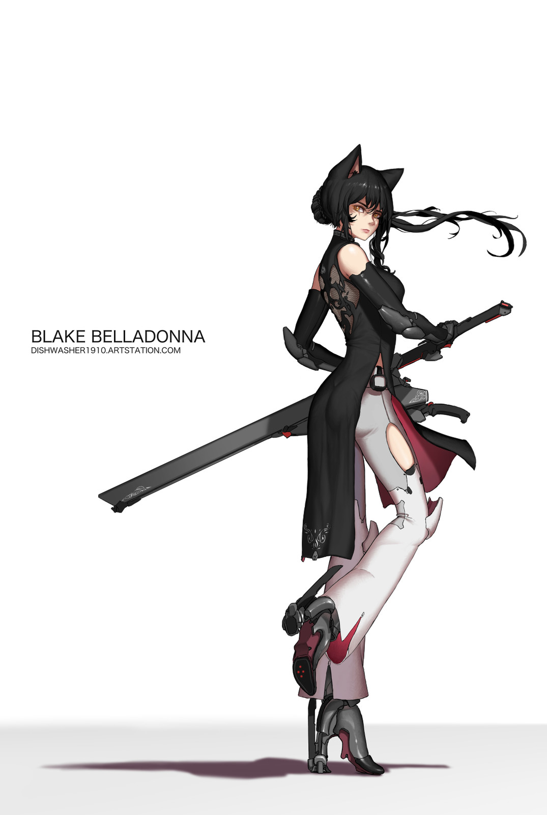 Blake Belladonna - Future 3.0