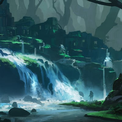 Andreas rocha deepinthejungleii04