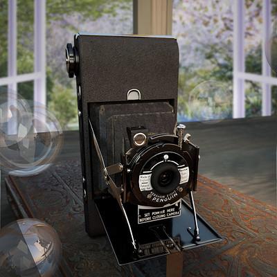 Gechunyi wang gechunyi wang old camera