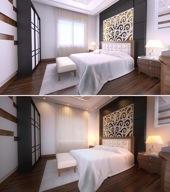 artstation master bedroom 3d rendering for miami jmsd consultant