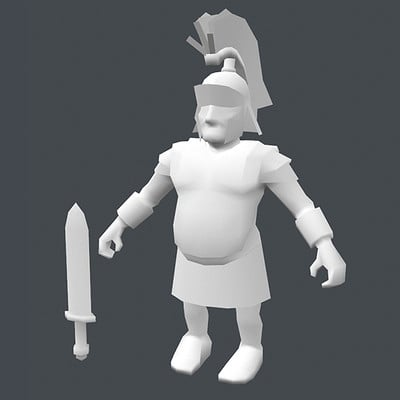 Sergei kupriakhin warrior 001