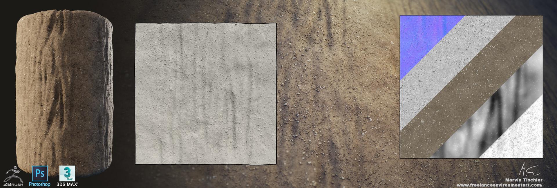 Marvin tischler textures 002 j