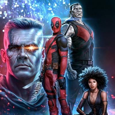 Mike capprotti new mutants deadpool final sm