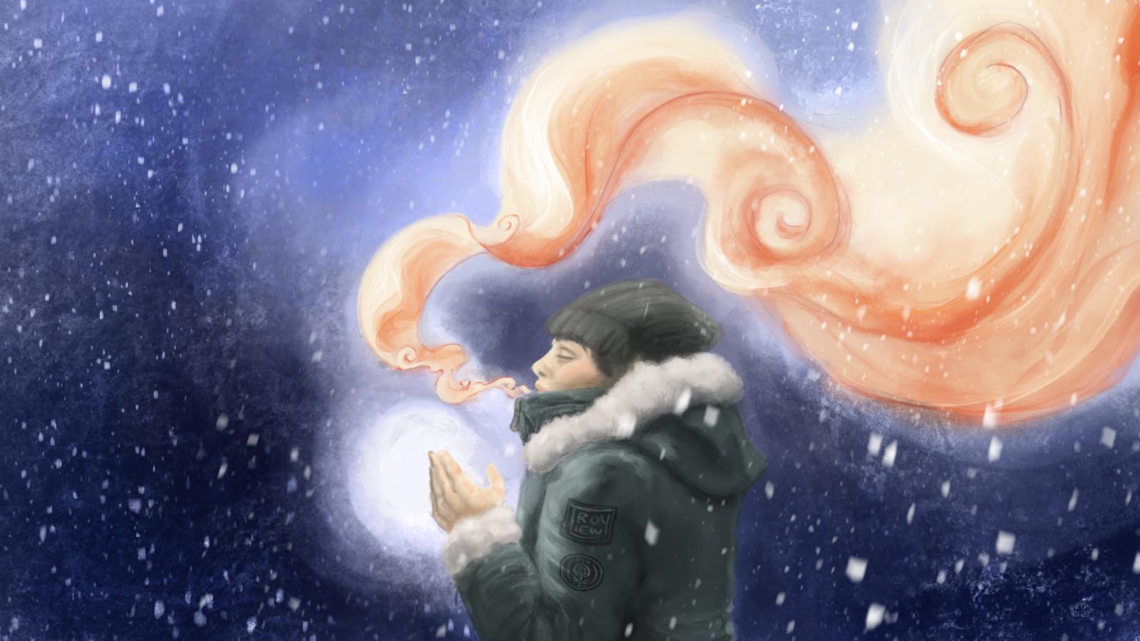 A Warm Wind