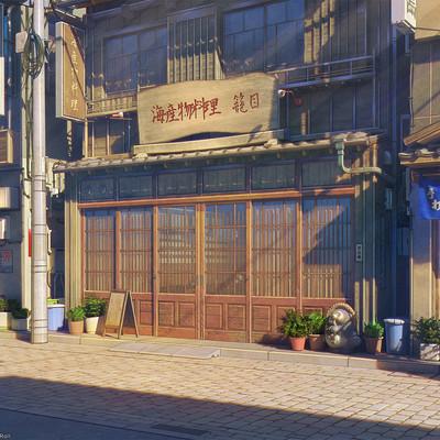Arseniy chebynkin restor