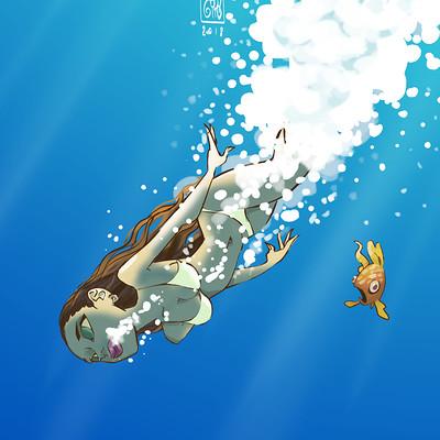 Josep giro torrens diving