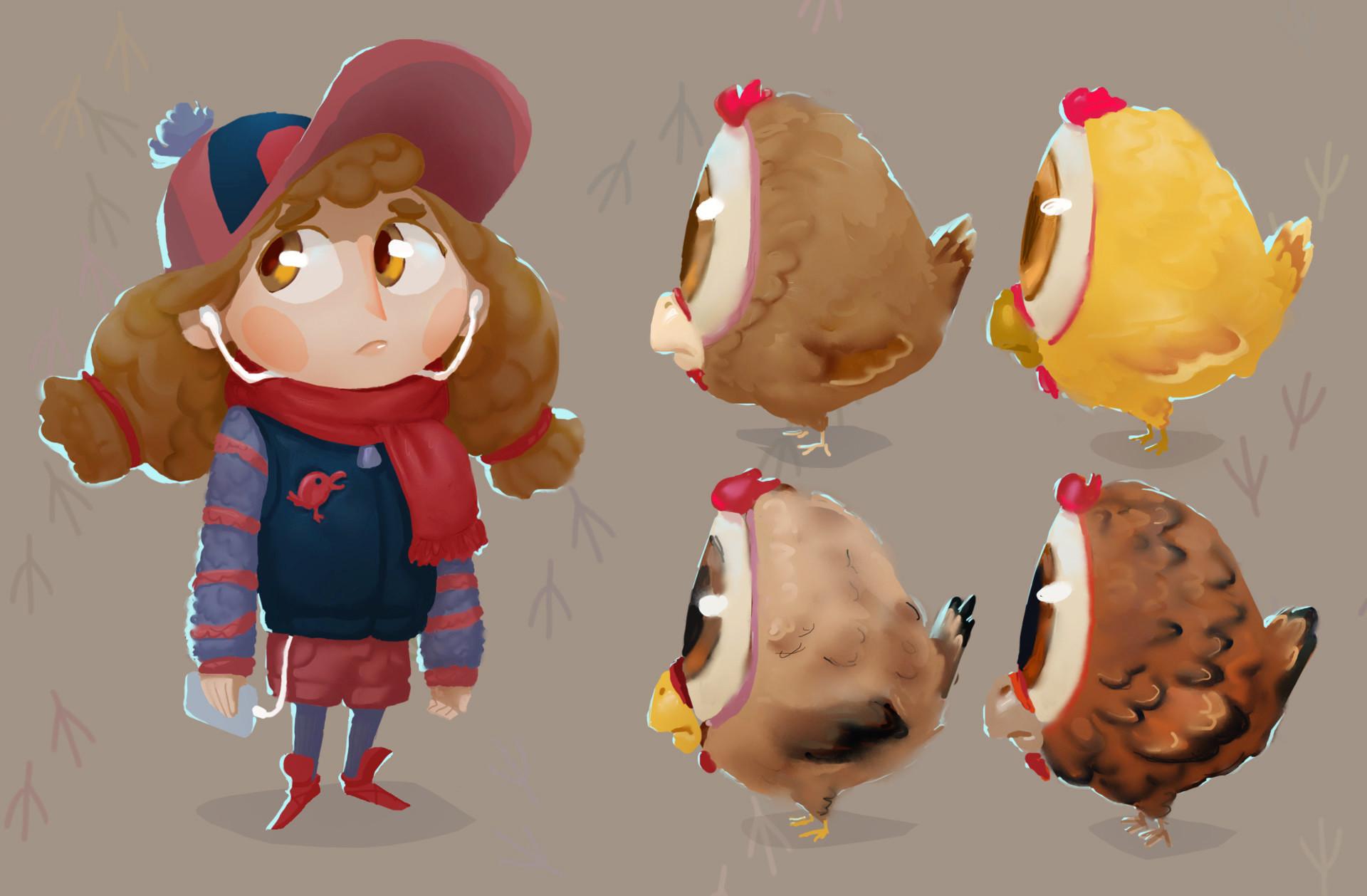 Vivien lulkowski vivien lulkowski vivien lulkowski bibi chicks