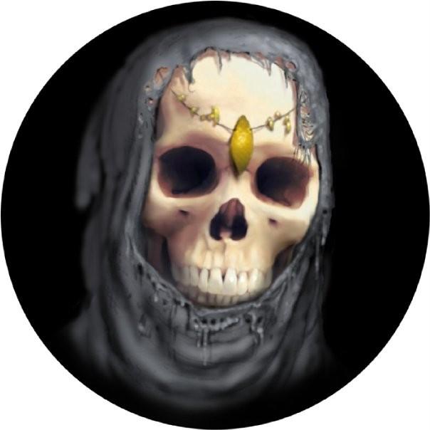 Aislinn, Death Mage