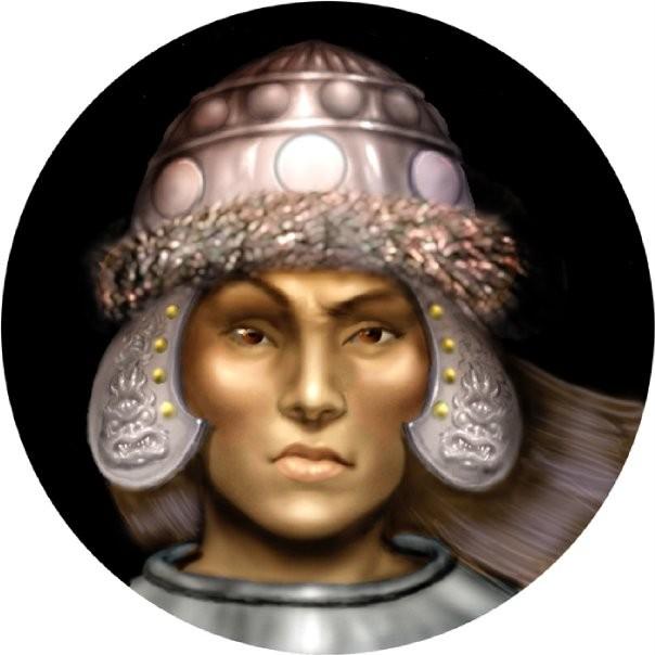 Khukla Toi, Female Barbarian