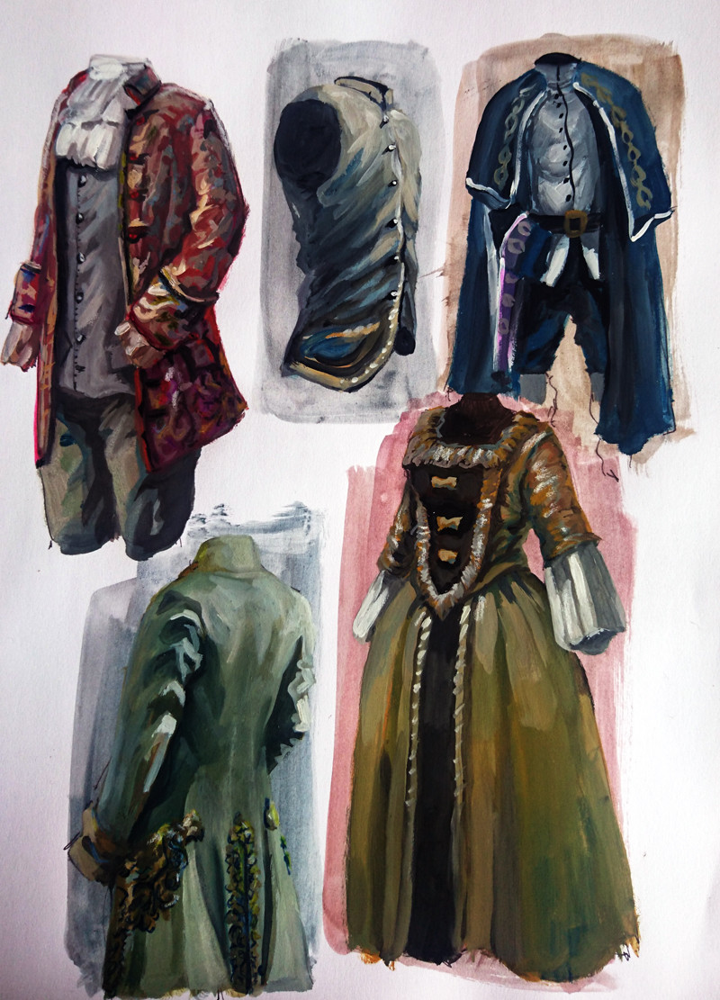 dress design ver1