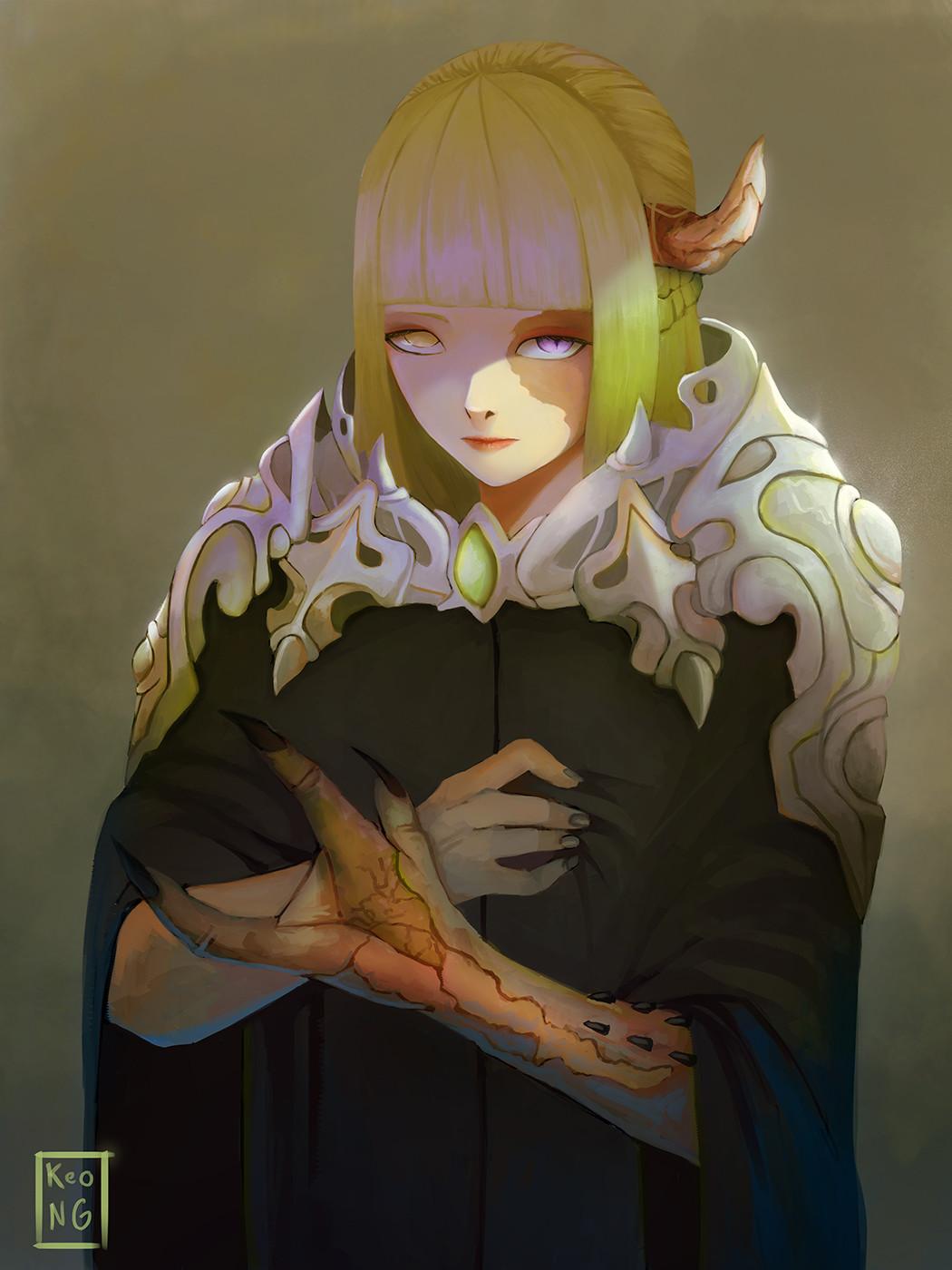 Affa otto dragon claw