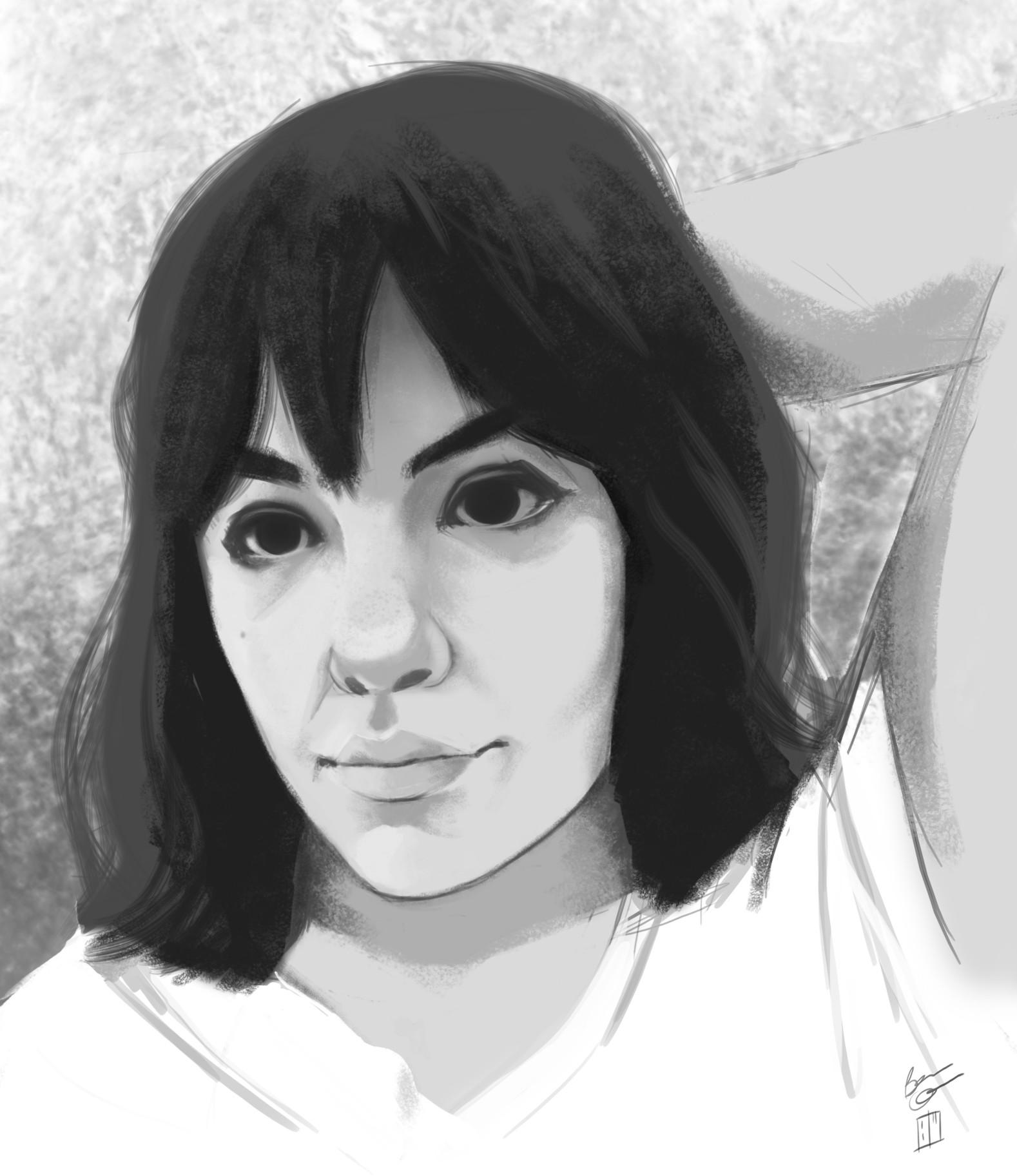 Portraits Reddit