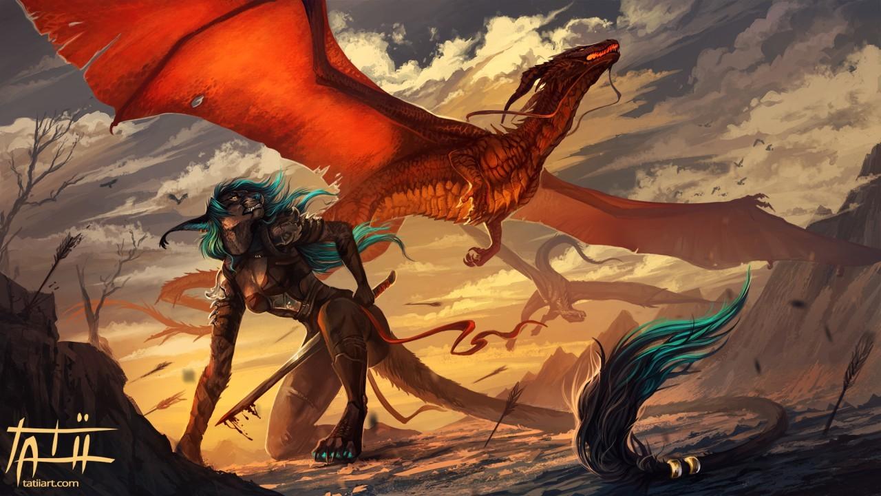 Tatii lange 1496855571 tatiilange dragon warriorb small