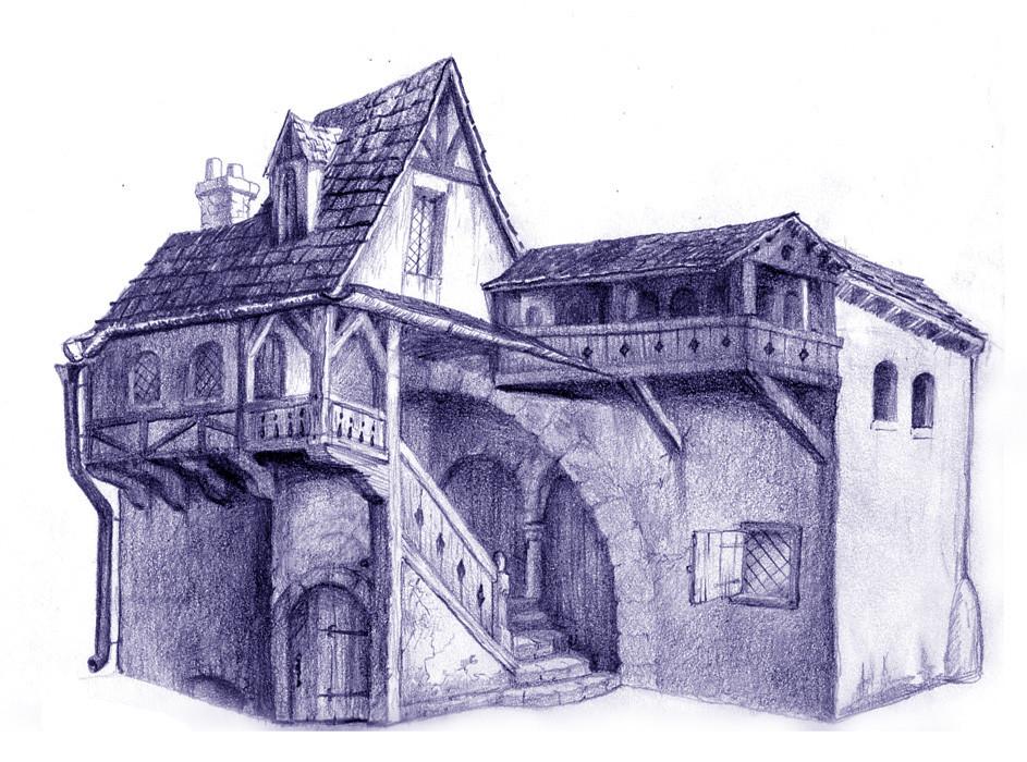 Rampart Town Tavern