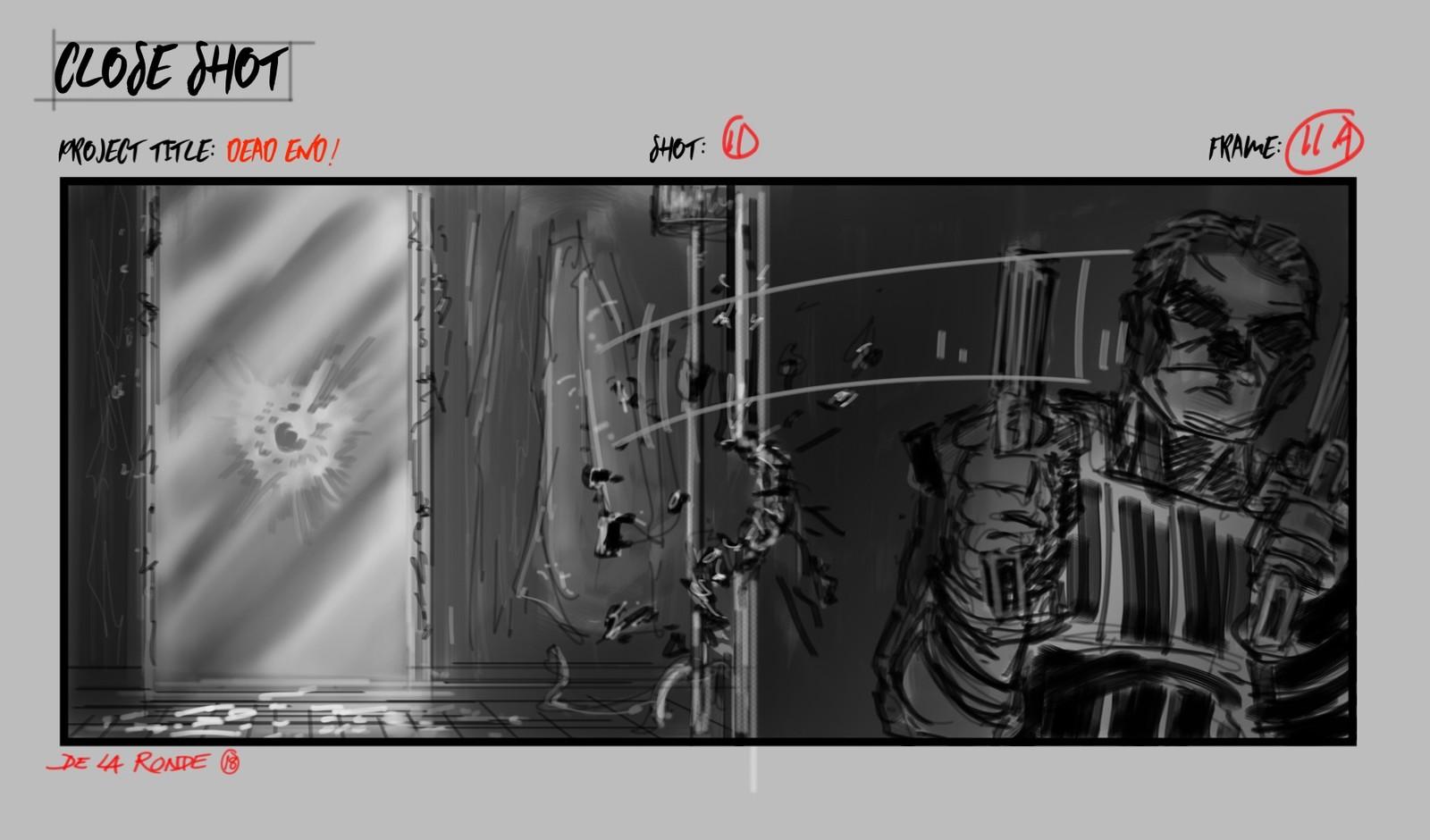 Board Sample Shot Type: Close Shot