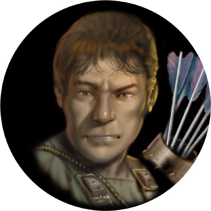 Chen, Human Archer