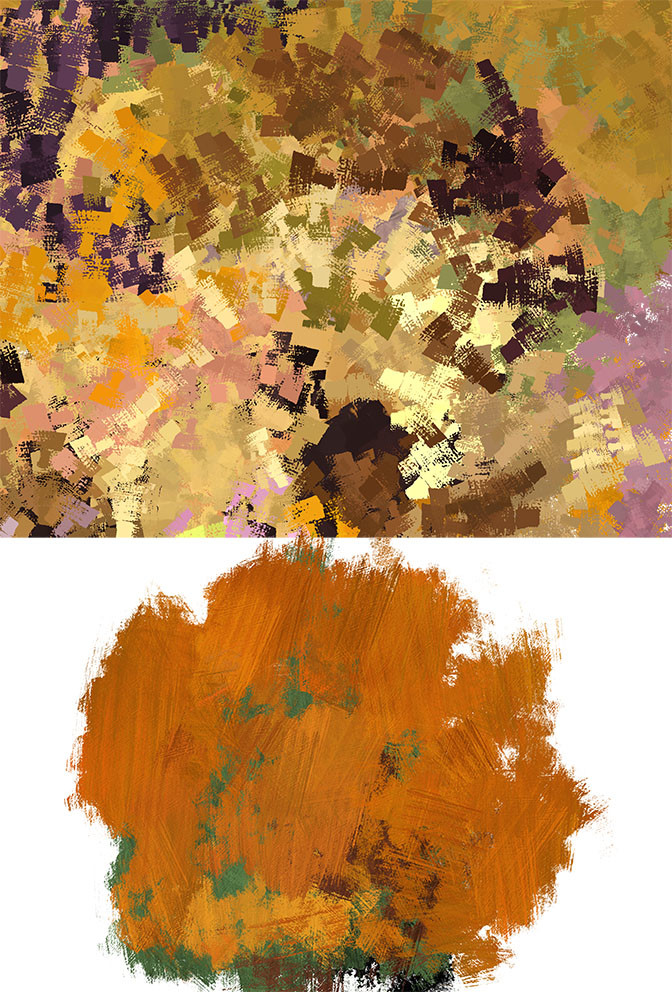 Emrullah cita color palette