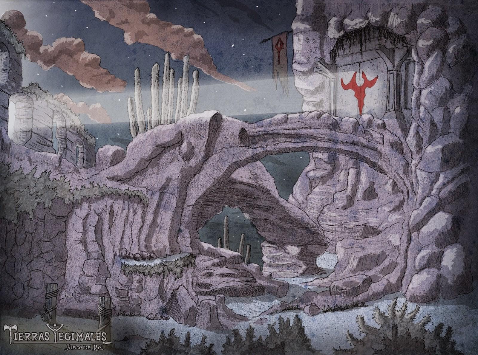 Daniel menendez reino de khenat