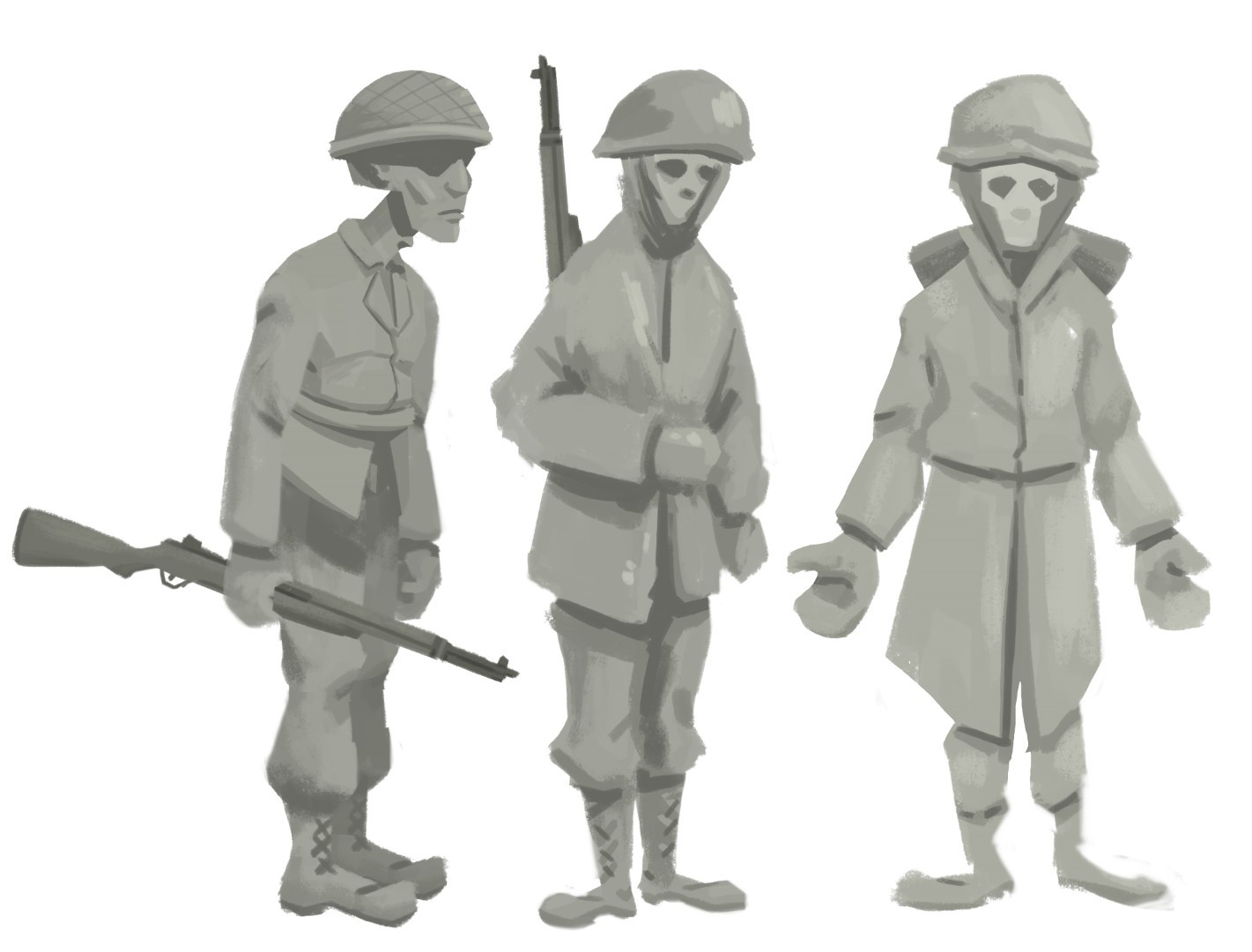 Ethan yazel imagebrew sketch soldiers 01 large