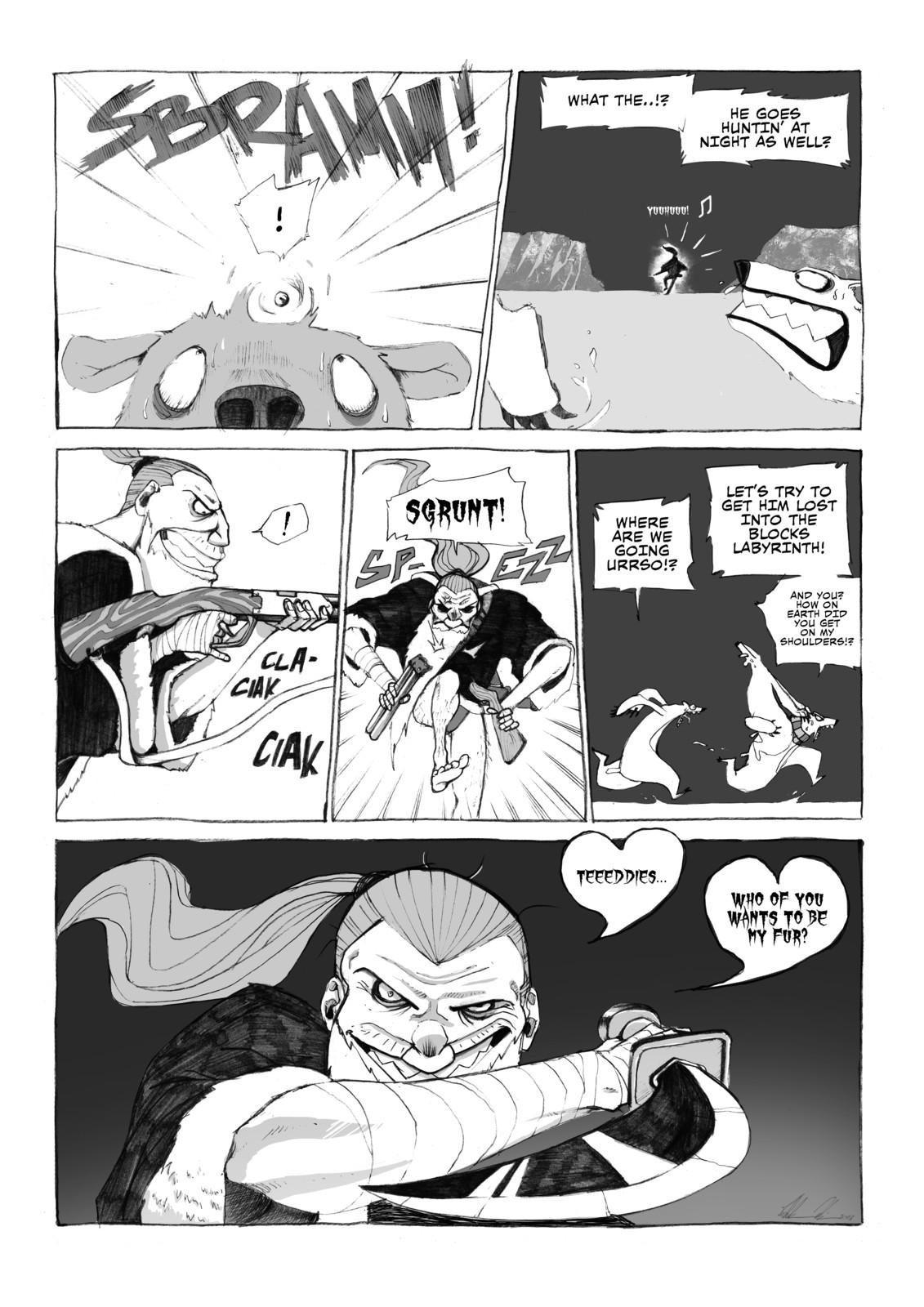PIRLAMIDEN - page 6