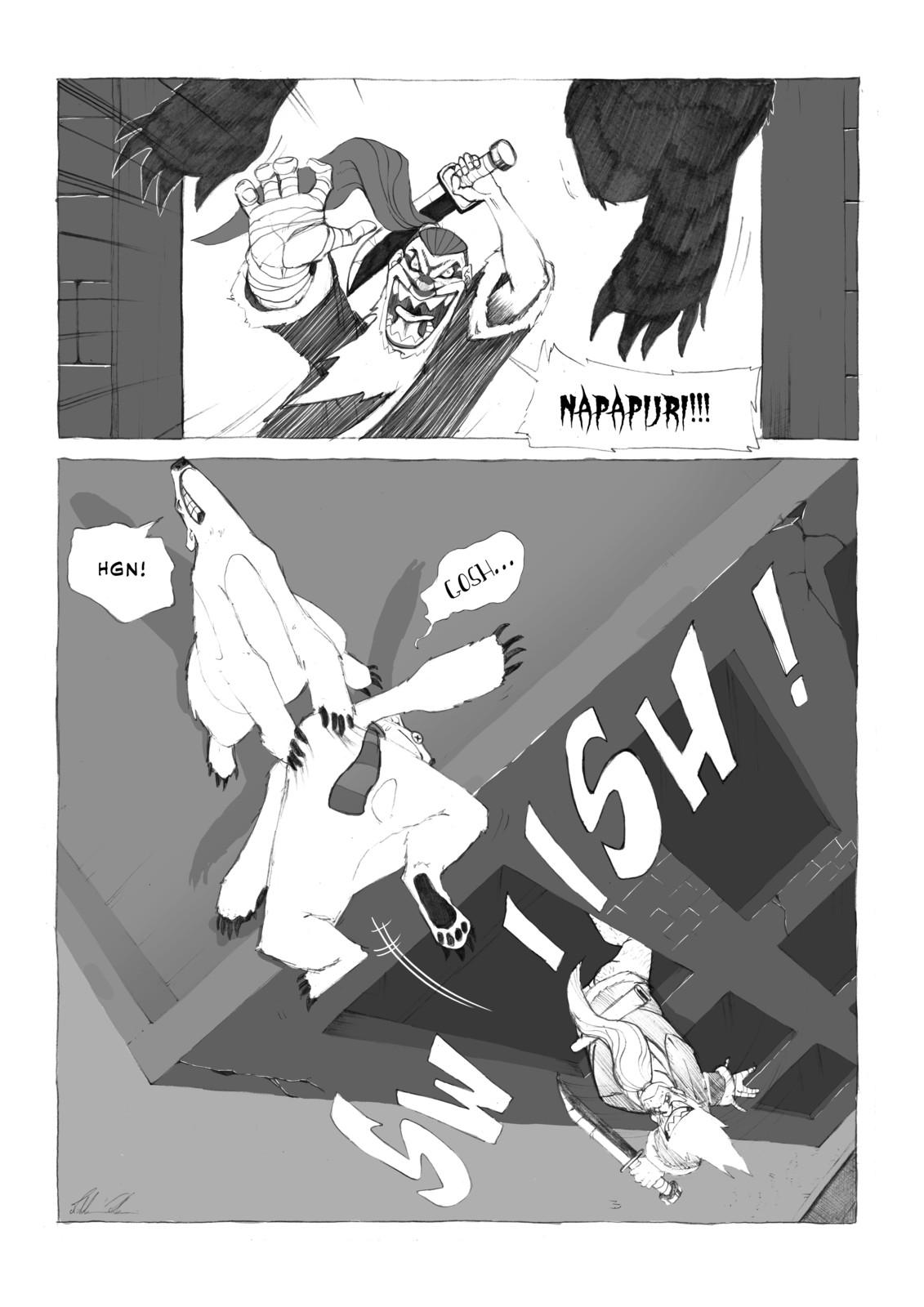 PIRLAMIDEN - page 9