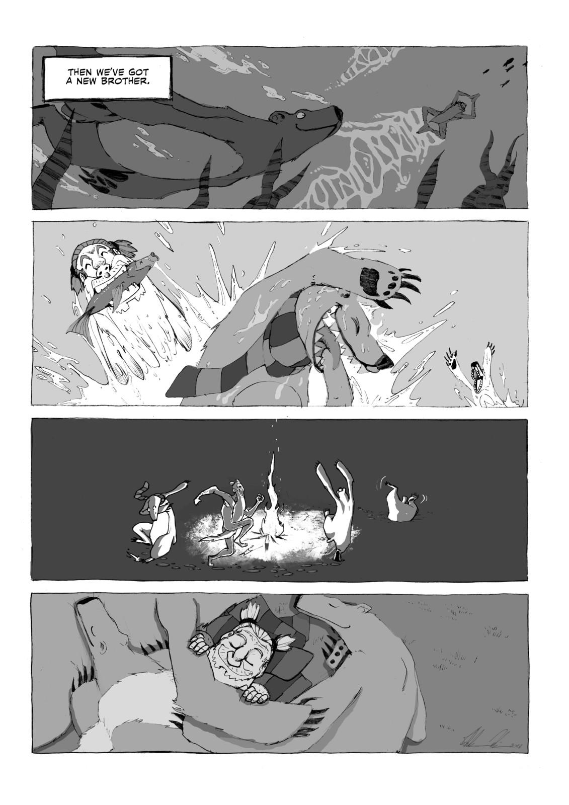 PIRLAMIDEN - page 15
