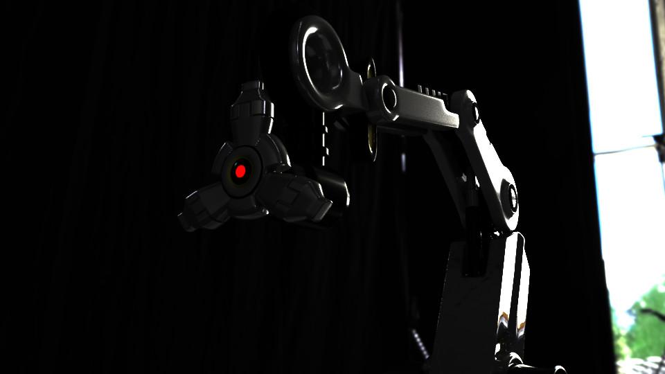 Diana ulloa portalroboticarm